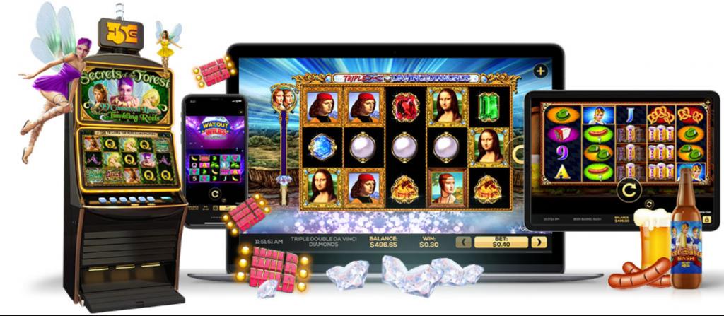 Yang Perlu Anda Ketahui Tentang Situs Judi Slot Online